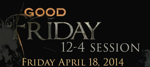 Good Friday-APR 18