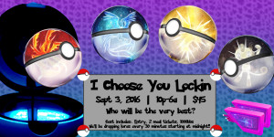 I Choose You Lockin Sept 3 2016