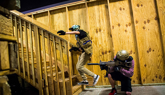What is Airsoft? – VIP Airsoft